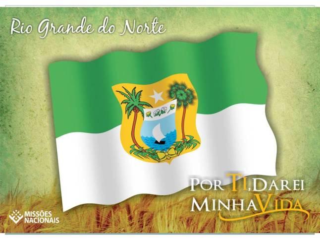 Bandeira R G Norte