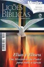 revista EBD I 2013