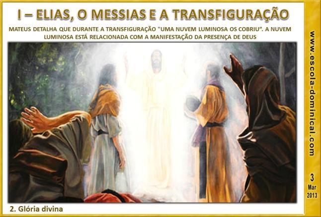 Elias no monte da transfiguracao (6)