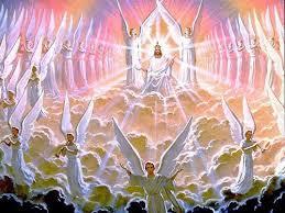 Resultado de imagen de El poder del Cristo glorificado