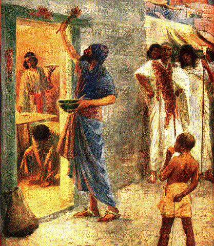 Image result for pascoa hebreus