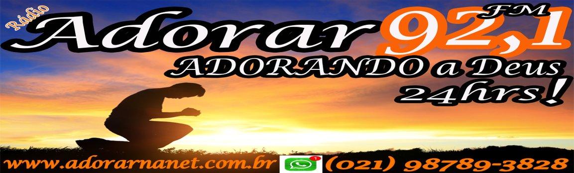 RADIO ADORAR FM